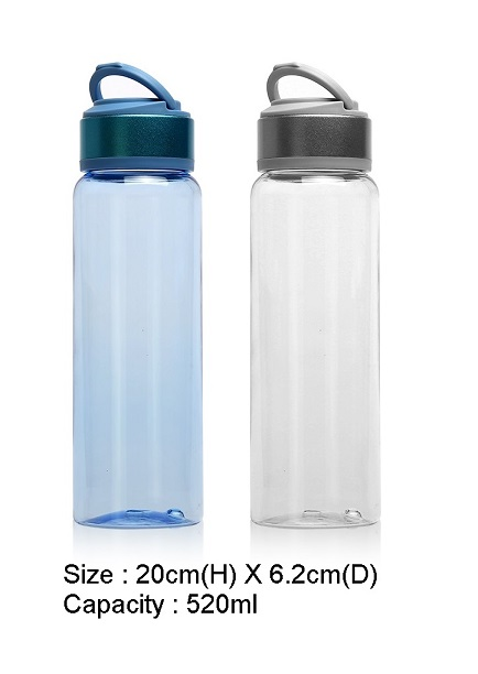 Tritan Water Bottle - 1027