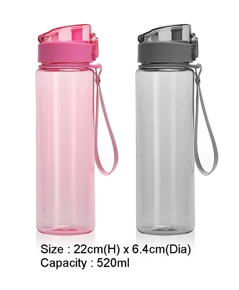 Tritan Water Bottle - 1209